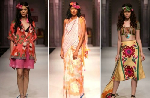Summer Trends in Indian Fashion - Stylish Thoughts