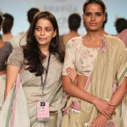 Indian Designer Anavila Misra