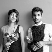 Indian Fashion Designer Duo - 11.11 by CellDSGN