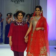 Indian Designer of Traditional Indian Clothes - Adarsh Gill