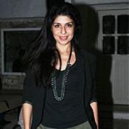 Indian Costume Designer Anaita Shroff