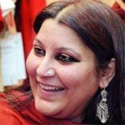 Indian Designer Anuradha Vakil