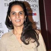 Indian Fashion Designer Anita Dongre