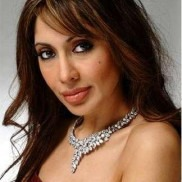 Indian Jewellery designer of contemporary Indian Jewellery - Amrita Singh