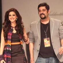 Indian Fashion Designer - Siddartha Tytler