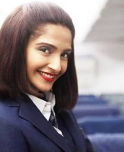 Sonam Kapoor in Neerja Movie | Bollywood Styles and Trends to Watch Out For in 2016