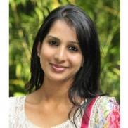Indian Fashion Designer - Anushree Reddy