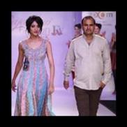 strand of silk - clothing from india - bhartendu saini