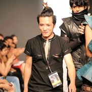 Fashion Designer Asa Kazingmei