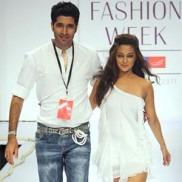 Indian Fashion Designer - Arpan Vohra