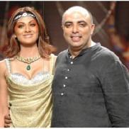 Indian Designer Ashish Pandey
