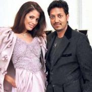 Indian Fashion Designer Amit GT