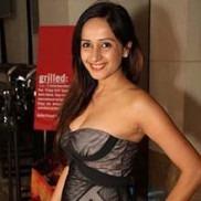 Indian Designer Radhika Gupta
