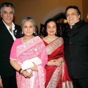 Indian fashion Designers for Wedding Clothes - Abu Jani and Sandeep Khosla