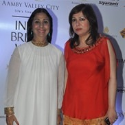 Indian Designers Ashima and Leena Singh