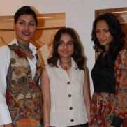 Indian Fashion Designer Asmita Marwa