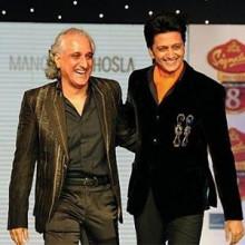 Indian Fashion Designers - Manoviraj Khosla