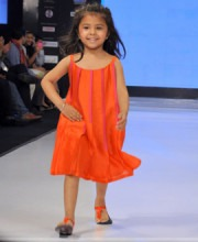 India Kids Fashion Week Hits The Runway In June