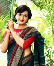 Indian Fashion Designer's Collection Campaign Stars Transgender Models