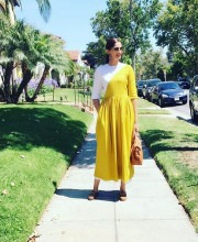Sonam Kapoor Wears Sunny Payal Kandwala Dress