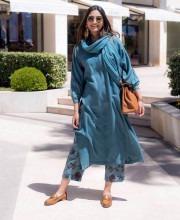Sonam Kapoor Beats Those Monday Blues